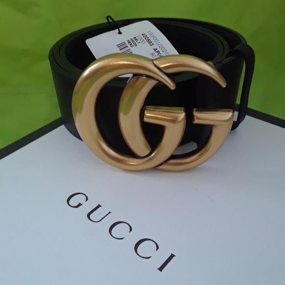 22dd33f0af43 Neiman Marcus Accessories | Gucci Belt | Poshmark